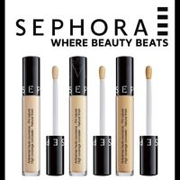 Консилер Sephora High Coverage Concealer Natural Finish