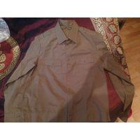 Рубашка военная офицерского состава