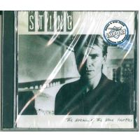CD Sting - The Dream Of The Blue Turtles (2005)