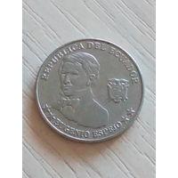 Эквадор 10 центаво 2000г.