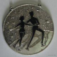 """Медаль"""" Фигурное катание"""""""