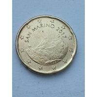 20 евроцентов - 20 шт.(без повторов).Список ниже.