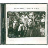 CD The Smashing Pumpkins - {Rotten Apples} Greatest Hits (2001) Alternative Rock, Grunge