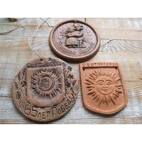 Глиняне сувениры Светлогорск