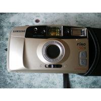 Фотоаппарат SAMSUNG FINO 30S, б/у. Торг.