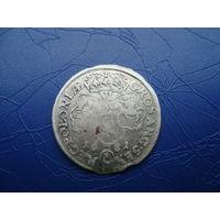 6 грошей (шостак) 1681         (2835)