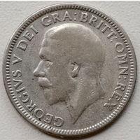 Великобритания 1 шиллинг 1929