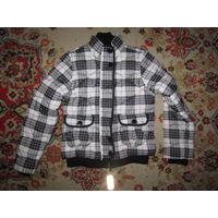 Куртка для девочки s.Oliver из каталога Отто, р.М (рост 152-158). Новая --- ДЕШЕВО!!!