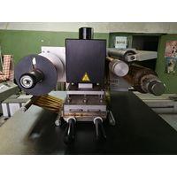 Устройство термотиснения Wilux Print (Швейцария)