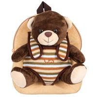 """Рюкзак дошкольный Cool For School 304 Brown Bear 10"""""""