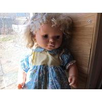 Кукла высота 60 см