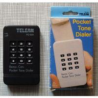 Pocket Tone Dialer PD-881