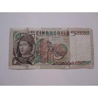 5000 Лир 1983 (Италия)
