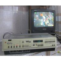 "Видеомагнитофон ""Электроника ВМ-12"". (Распродажа коллекции)"
