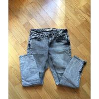 Новые джинсы Perfect Jeans, М-L, высокая посадка