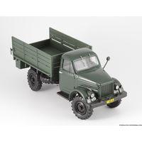 ГАЗ-63 1953 DiP
