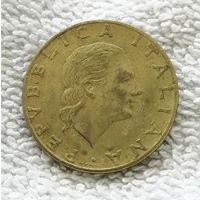 200 лир 1979 Италия #03
