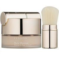 Рассыпчатая пудра Clarins Skin Illusion Loose Powder Foundation 13 gr