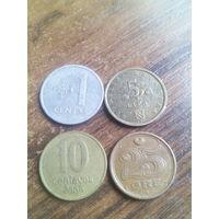 Монетки ...93