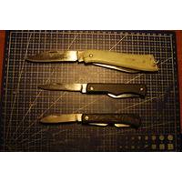 Три ножа СССР