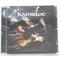 Kamelot - Ghost Opera CD (лицензия) [Progressive/Power Metal]
