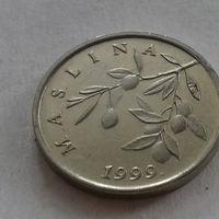 20 лип, Хорватия 1999 г., UNC