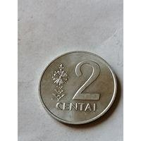 2 цента 1991 год