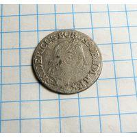 3 крейцера 1785  Пруссия