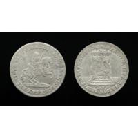 2 гроша 1741. Август III. Редкая!
