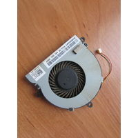 Вентилятор Dell Inspiron 15 3521, 3721, 5521, 5721 (074X7K, 74X7K, i15RV-1667BLK, EF60070S1-C050-G99) Original