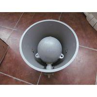 Громкоговоритель рупорный ГР-1Е (пластик)