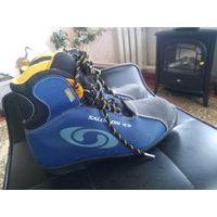 Ботинки для коньков лыж р36