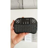 Клавиатура Vontar Mini i8 Black Wi-Fi