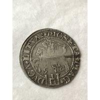 Грош 1536 Литва