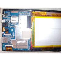 Плату рабочую планшета OYSTERS T72MS 3G куплю или весь с разбитым тачем или дисплеем.