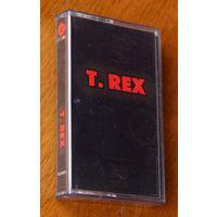 T. Rex (Audio-Cassette)