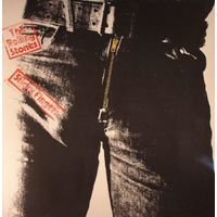 ROLLING STONES - Sticky Fingers  //  LP new