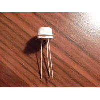 Транзистор КТ 801А  (1976 г.)