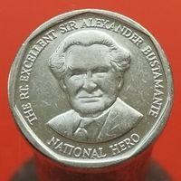 1 доллар 2014 ЯМАЙКА