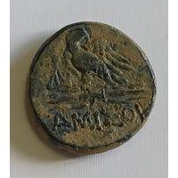 Тетрахалк г. Амис Понтийское царство