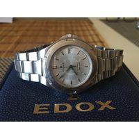 Швейцарские часы EDOX DELFIN AUTOMATIC ОРИГИНАЛ