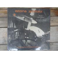 Оркестр Electrecord - Istoria Jazzului (2) - Electrecord, Румыния