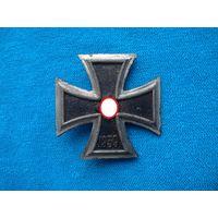 ЖК - 1 класса. Железный крест. Германия,WW2