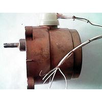 Д-219П1 Двигатель асинхронный конденсаторный с редуктором.