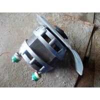 Двигатель от стиральной машины АД 160-4/71 220в 180вт