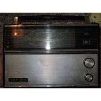 Радиоприёмник VEF 201. В рабочем состоянии. 10