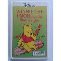 Детская книжка на английском языке