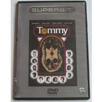Tommy - The Movie (1975, DVD-9, Superbit)