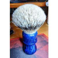 Помазок Silvertip волос серебристого барсука