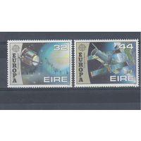 [801] Ирландия 1991.Космос.Европа.EUROPA .